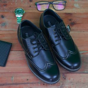 PAULMAY Sepatu Sneakers Pria Roma 05