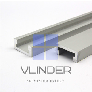 Aluminium Miter T-Track for Router and Table Saw Jig