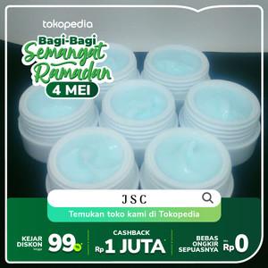 Night Cream ChromaBright 4% High Dosis/Cr.Pencerah Kulit Cepat