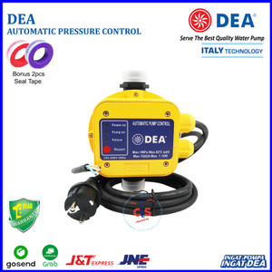 Otomatis / Automatic Pressure Control Pompa Air (Spare Part Pompa Air)