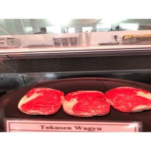 Tenderloin Tokusen Wagyu Steak 100gr