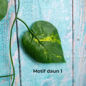 Bunga Plastik/ Daun Rambat/ Rumput Plastik/ Busa Gabus /Floral Foam