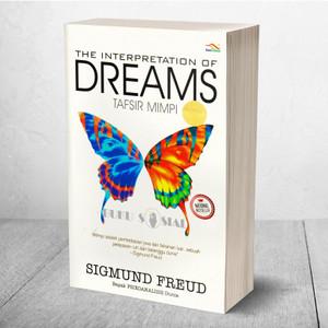 The Interpretation Of Dream Tafsir Mimpi (ORI) -Sigmund Freud-