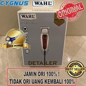 Alat Cukur Trimmer WAHL Detailer T-Wide Original USA