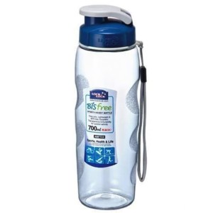 BOTOL MINUM ABF 722 WATER BOTTLE 700ML LOCK & LOCK