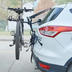Bike Carrier / Rak Sepeda gantungan untuk di mobil kapasitas 3 sepeda