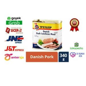 Tulip Danish Pork Lunchheon Meat 340g
