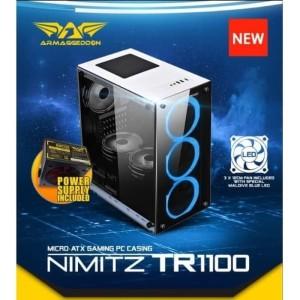 PC GAME RAKITAN AMD RYZEN 3200G WITH VEGA 8 NEW BERGARANSI