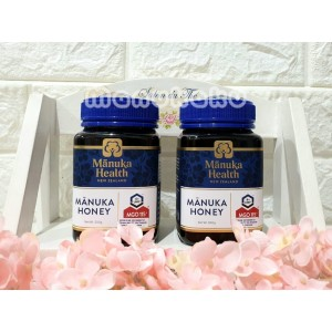 Madu Manuka Health MGO115+ 500gr
