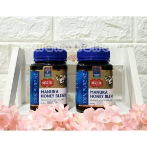 Madu Manuka Health Manuka Honey MGO30+ 500gr