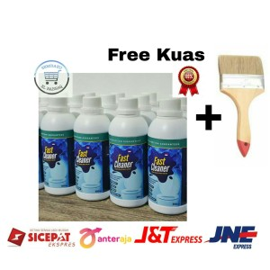 Fast Cleaner / Pembersih Kamar Mandi /Pembersih Noda Kamar Mandi 500ml