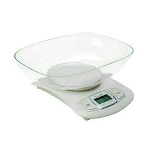CAMRY Timbangan Dapur Digital Kue Kitchen Scale 5Kg EK-3650 / EK-3651