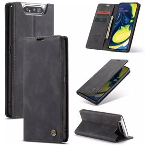 Samsung galaxy A80 Flip Case Caseme Cover Leather Wallet Dompet