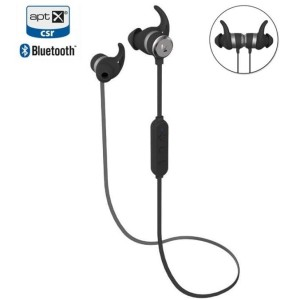 Original LePBH301 Sport Bluetooth Headset APTX Wireless Earphone IPX5