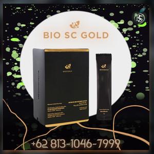 BioGold / Bio SC gold / bio Stemcell Gold Original [ECERAN] 1 Sacet.