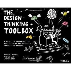 The Design Thinking Toolbox (eBook)