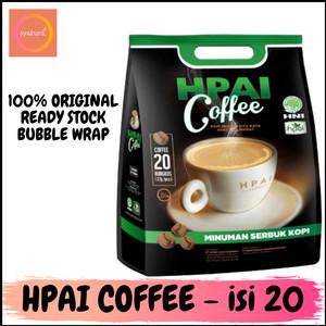 HPAI COFFEE / HPAI / HNI / KOPI / KOPI SACHET / KOPI BUBUK / HERBAL