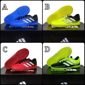 Sepatu Futsal Anak Adidas Size: 28-32