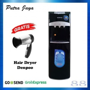 Denpoo DDB-29 Standing Galon Bawah Dispenser