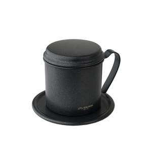 Edelmann Vietnam Drip 265ml (COD-70 Black)   Alat Kopi Manual Brewing