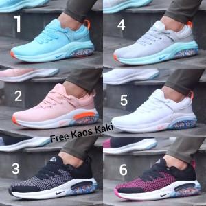 Nike Free Zoom size 36 - 40 #sepatu cewe wanita sports lari grade ori