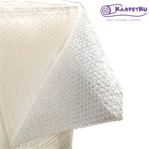 [GOSEND ONLY] Bubble Wrap Hitam / Putih 125 @ 50mtr