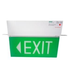 Emegergency Exit Lamp / Exit Lampu SSE 18M Denko