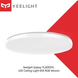 Xiaomi Yeelight Galaxy YLXD05YL LED Ceiling Light 650 RGB Version