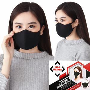 Indo Masker - Masker Serba Guna - Dapat Di Cuci - Ukuran Dewasa
