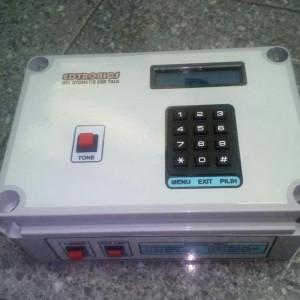 Bel Otomatis Edtronics Berbicara ESB Talk