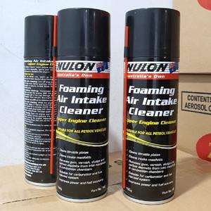 Engine Conditioner NULON Foaming Air Intake Foam 150g