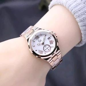 jam tangan GC GUESS COLLECTION WANITA SECOND DIAL RANTAI