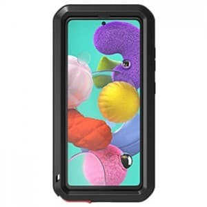 Love Mei Powerful Case for Samsung A51