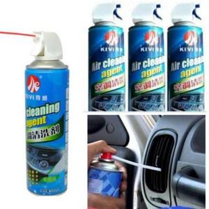 AC Cleaner Air Cleaning Agent Pembersih AC Mobil Ac Split Kivi 500ml