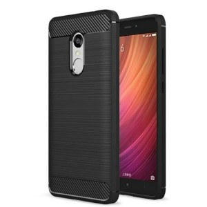 SOFTCASE REDMI NOTE 4 - SLIM FIT CARBON XIAOMI REDMI NOTE 4X