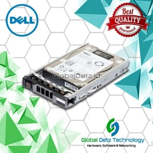 HDD Server Dell 300GB 12G 15K RPM SAS 2.5in SFF Hot-Plug Ent 400-AJRK