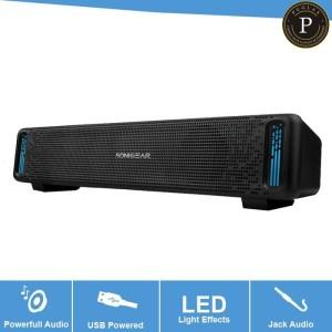 Speaker SonicGear Sonicbar U200P Audio For Komputer PC Laptop Notebook