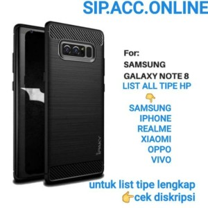 LIST ALL TIPE CASE SILICON CARBON SAMSUNG XIAOMI OPPO VIVO IPHONE