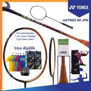 YONEX ASTROX 99 JEPANG RAKET BADMINTON ORIGINAL