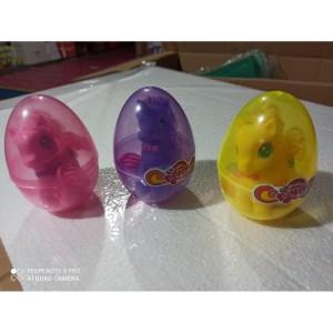 Mainan Anak Telur Little Ponny