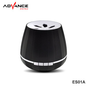 Advance Speaker Bluetooth Advance ES010A Speaker Portable | Garansi re - Putih