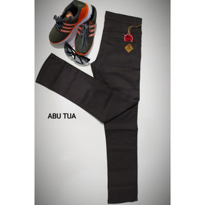 celana chinos junior anak size 24,25,26