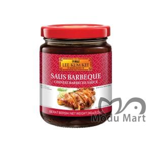 LEE KUM KEE Barbeque Sauce 240gr - LKK Saus Bumbu Char Siu Chinese Bbq
