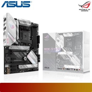 Motherboard ASUS - ROG STRIX B550-A GAMING Ryzen AM4 ATX Form Factor