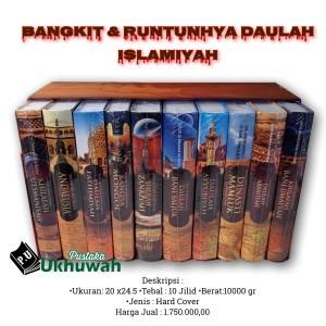 SERIAL BANGKIT & RUNTUHNYA DAULAH ISLAMIYAH