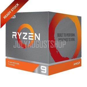 AMD Ryzen 3900X 12 core 3.8GHz Socket AM4