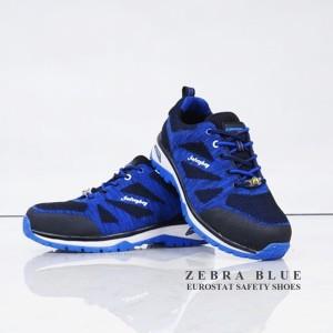 Sepatu Safety ESD Eurostat Zebra