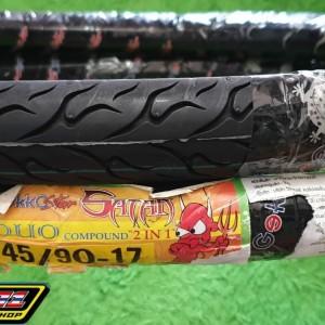 Ban Vee Rubber geko star 45/90-17