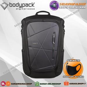 Bodypack Cruizer 1.0 Laptop Backpack - Original