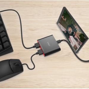 IPEGA PG 9116 Converter Keyboard Mouse Wireless Bluetooth Gaming